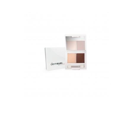DermEyes® Healthy Eyes Shadows Nº1 Sand