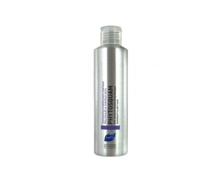 Phytosquam champú anti-caspa intensivo 200ml