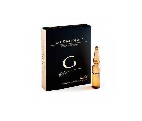 Germinal® Acción Inmediata 1amp