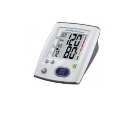 Sanitec tensiómetro de brazo HI 868ZB 1ud