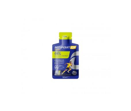 Recuperat-ion gel lima 1ud