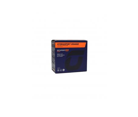 Recuperat-ion Hydrasport sabor naranja 12 sobres