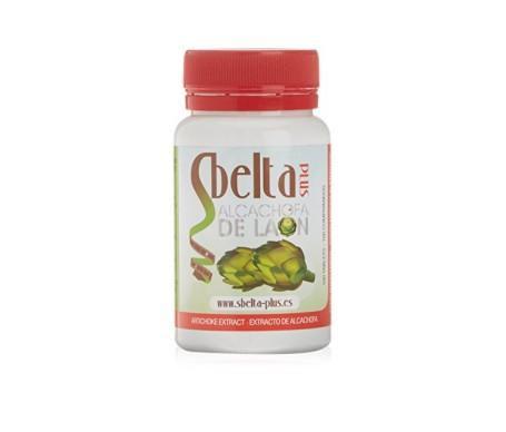 Sbelta Plus alcachofa de laón 100comp