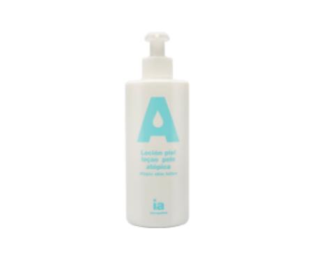 Interapothek Lotion für atopische Haut 400 ml
