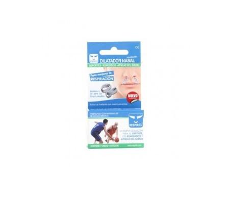 Respirfix® dilatador nasal talla grande 1ud