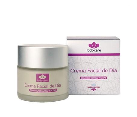 Lodocare crema facial día 60ml