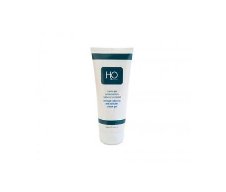 H20 System crema gel anticelulítico reductor 500ml