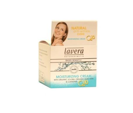 Lavera Crème Régénérante Visage Q10 50ml
