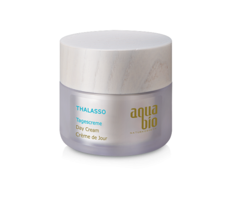 Aquabio Thalasso day cream 50ml