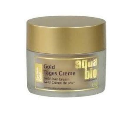 Aquabio Gold Crème de jour 50ml