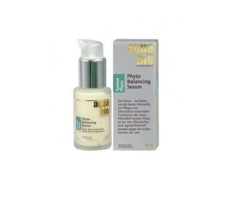 Aquabio Balancing Serum Phyto 30ml