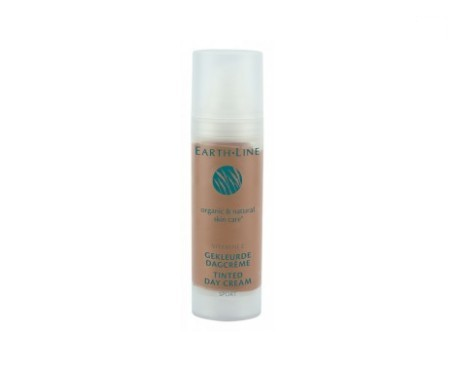 Earth Line Tagescreme beige 35ml