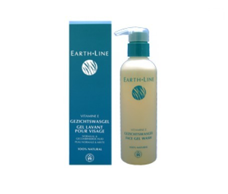 Earth Line make-up remover 200ml