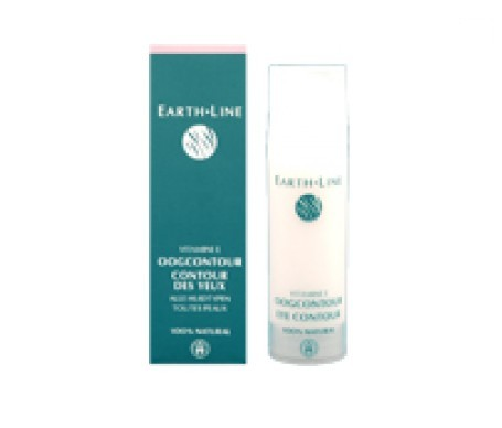 Earth Line contorno ojos 30ml