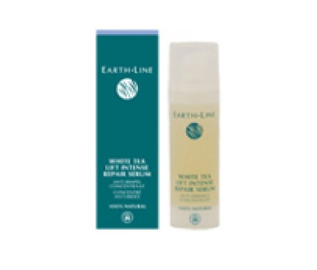 Earth Line sérum reparador Lift Intense T