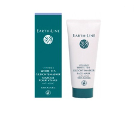 Earth Line Anti-Aging Mask T BL