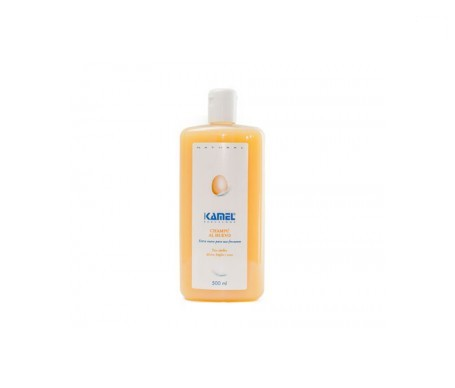 Shampoo all'uovo Kamel™ 500ml