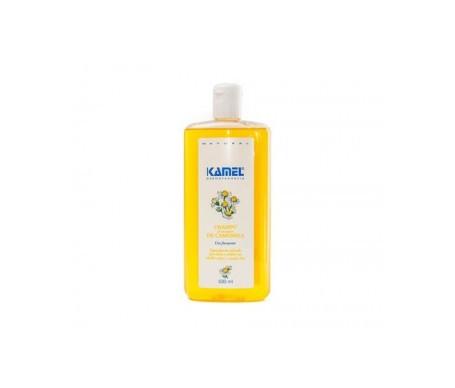 Shampoo alla camomilla Kamel™ 500ml