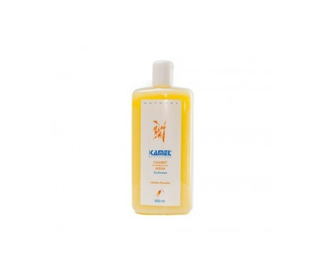 Shampoo all'avena Kamel™ 500ml