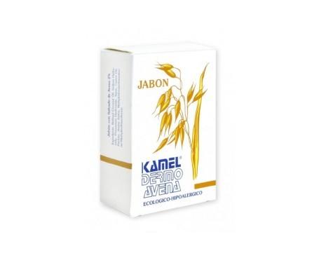 Kamel® jabón avena eco hiporalergénico 125g