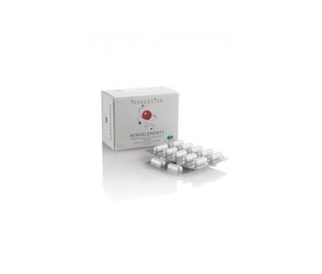 Rueber Minoelements antialopecia 60cáps