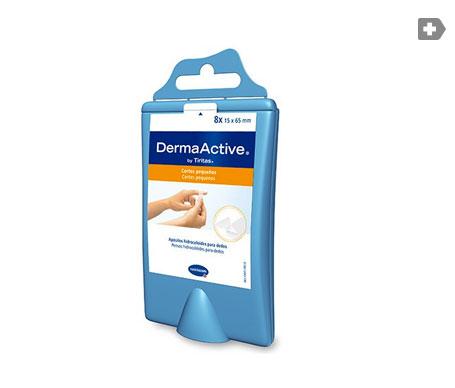 Hartmann Dermactive® cortes pequeños apósitos 90x65cm 3uds