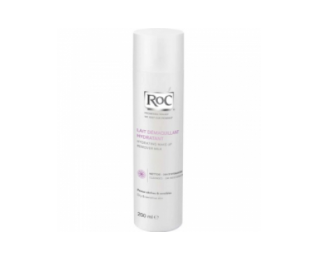 Roc cleansing milk purifying milk normal/mixed 200ml