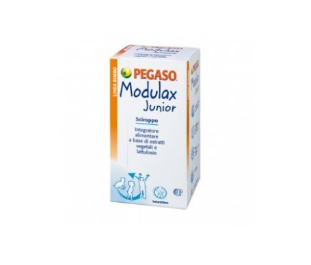 Pegaso Modulax Junior 100ml