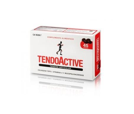 Tendoactive tendón articular 45cáps