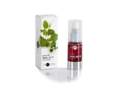 Valpharma aceite de árbol de té 20ml