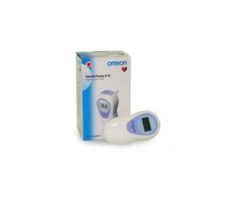 Omron termómetro oído GentleTemp 510® 1ud