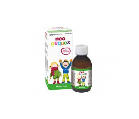 Neopeques Neovital Mocosytos 150ml
