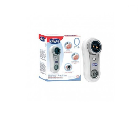 Chicco® Thermo Precision termómetro clínico digital 1ud