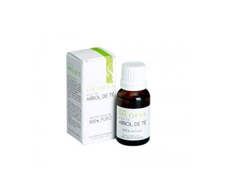 Vicorva aceite de árbol de té 15ml