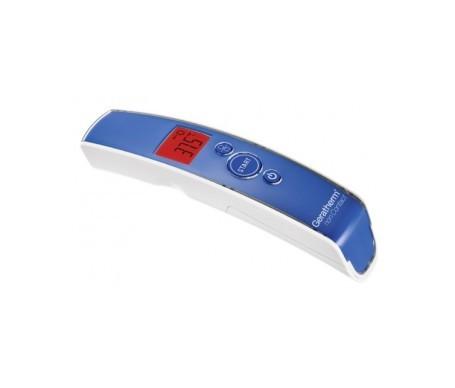 Geratherm termómetro infrarrojos digital 1ud