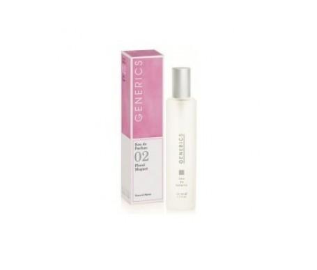 Generics eau de parfum N-2 100ml