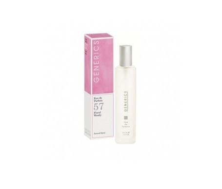 Generics eau de parfum N-57 100ml