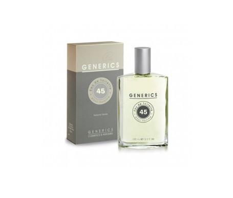 Generics perfume hombre Nº 45 100ml