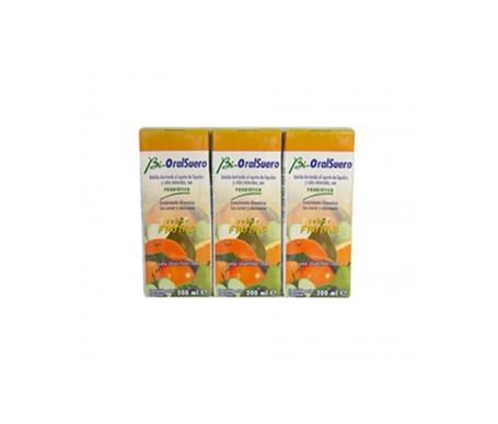Oralsuero fruta 3uds