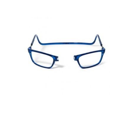 Acofarlens Imán Neptuno Azul gafas pregraduadas presbicia 1 dioptría 1ud