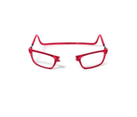 Acofarlens Imán Marte Rojo gafas pregraduadas presbicia 1.5 dioptrías 1ud