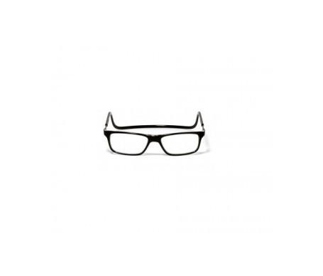 Acofarlens Imán Saturno Negro gafas pregraduadas presbicia 1.5 dioptrías 1ud