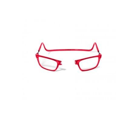 Acofarlens Imán Marte Rojo gafas pregraduadas presbicia 3.5 dioptrías 1ud