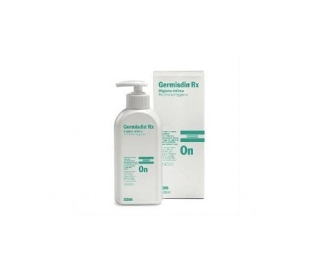 Germisdin® RX On Higiene Íntima 250ml
