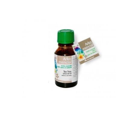 Arkoesencial aceite de árbol de té 10ml