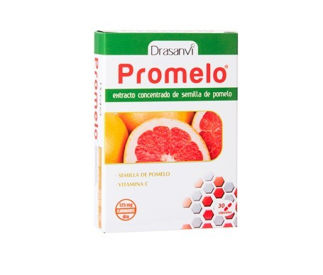 Drasanvi Promelo 30cáps