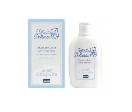 Chicco Infinite Dolcezze shampoo dolce 200ml