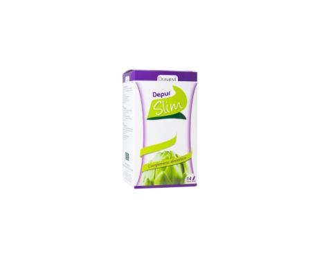 Drasanvi depur slim alcachofa de laón 14 viales