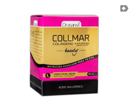 Drasanvi Collmar Beauty crema facial 60ml