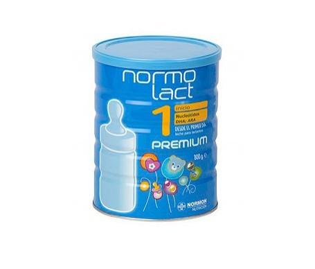 Normolact Premium 1 900g